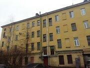 В продаже 3 ккв 106 м2 рядом с м.Выборгская - Фото 1