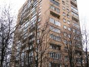 Продажа квартиры, м. Сокол, Песчаная пл.