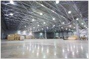 Новый складской комплекс 10000 кв.м, кат А