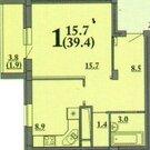 Продажа квартиры, Пенза, Ул. Ладожская, Купить квартиру в Пензе по недорогой цене, ID объекта - 322052789 - Фото 3