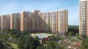 2 907 660 Руб., Продается квартира г.Подольск, Циолковского, Купить квартиру в Подольске по недорогой цене, ID объекта - 321336240 - Фото 1