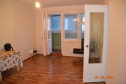 1-комнатная квартира, У/П, Екатеринбург, Ботаника, 8 Марта 185/2 - Фото 4