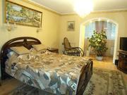 Продаём огромную, красивую 3-х комнатную квартиру с сауной в центре