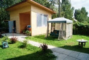 Дачный дом в поселке рядом с озером, Продажа домов и коттеджей Захарово, Киржачский район, ID объекта - 502932214 - Фото 23