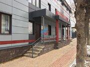 Продажа помещения 61,5 кв.м. с парковкой в Центре, Продажа офисов в Уфе, ID объекта - 600988294 - Фото 2