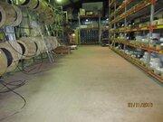 Помещение под склад 11416 кв.м, м.Победа, Продажа складов в Самаре, ID объекта - 900236689 - Фото 10