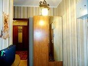 Хорошая квартира в новом доме, Купить квартиру в Москве по недорогой цене, ID объекта - 320719162 - Фото 18