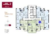 Продажа 1-комнатной квартиры в ЖК Новое Измайлово-2 - Фото 1