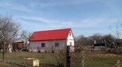 Дом в деревне Спасс-Косицы. ИЖС. 12 соток. 95 км от МКАД.