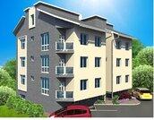 Продается квартира Краснодарский край, г Сочи, ул Пятигорская, д 23