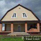 Продажа коттеджей в Азовском Немецком Национальном районе