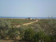 Красивый участок на морском побережье в Крыму - Фото 3