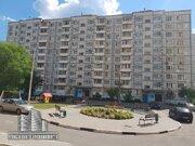 3 к. квартира г. Дмитров, ул. Оборонная, д. 4