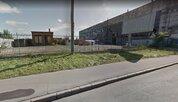 Сдается обособленная асфальтированная площадка 500 кв метров