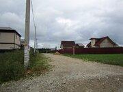 Земельные участки от 7 соток в Дачном поселке в районе д.Степаньково - Фото 2
