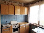 Продается 1-комнатная квартира, пр. Строителей, Купить квартиру в Пензе по недорогой цене, ID объекта - 322408482 - Фото 6