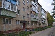 Продажа квартиры, Переславль-Залесский, Чкаловский мкр - Фото 2