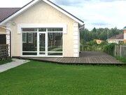 Дом с энергосбережением в Кентавре