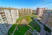 1-к 39 м2 Молодёжный пр, 3а, Купить квартиру в Кемерово по недорогой цене, ID объекта - 322103505 - Фото 12