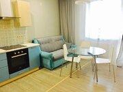 Сдается в аренду однокомнатная квартира на автовокзале., Аренда квартир в Екатеринбурге, ID объекта - 317882847 - Фото 10