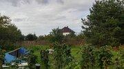 Продается часть дома и участок 10 соток, д.Капорки - Фото 2