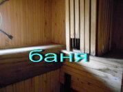 Продаю дачу на Заре-3, Продажа домов и коттеджей в Омске, ID объекта - 502864496 - Фото 10