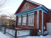 Продаю одноэтажный деревянный дом в д. Логиново