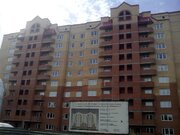 Продается1-комнатная кв-ра 45 м. кв.: МО, г. Клин, ул. Менделеева, д.7 - Фото 1