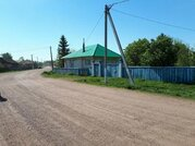 Продажа коттеджей в Илишевском районе