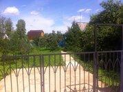 Дача для круглогодичного проживания, Аренда домов и коттеджей Афанасовка, Наро-Фоминский район, ID объекта - 501753073 - Фото 8