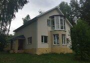 Дом в кп Бор-11