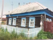Продажа дома, Елань, Тюменский район, Ул. Центральная