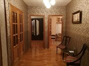 3-х конатная квартира. В пешей доступности от метро Коньково.