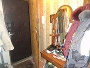 Однокомнатная квартира в Серпухове, Купить квартиру в Серпухове по недорогой цене, ID объекта - 326381133 - Фото 11