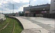 Участок промышленного назначения в Ростове, 4.6 Га - Фото 1