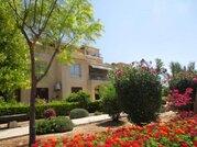 90 000 €, Хороший трехкомнатный Апартамент с видом на море в районе Пафоса, Купить пентхаус Пафос, Кипр в базе элитного жилья, ID объекта - 319416354 - Фото 16