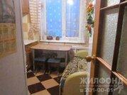 Продажа квартиры, Новосибирск, Ул. Троллейная, Продажа квартир в Новосибирске, ID объекта - 313404456 - Фото 9