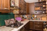 Продается 3-комнатная квартира в г. Чехов, ул. Вишневый бульвар д. 8 - Фото 4