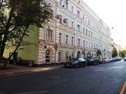 Отличная квартира в самом центре в 3х мин. пешком от метро Пушкинская,