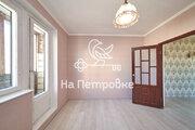 Продажа 3-х конатной квартиры в мкр Северное Чертаново - Фото 4