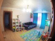 Трехкомнатная квартира, Купить квартиру в Долгопрудном по недорогой цене, ID объекта - 317635592 - Фото 5