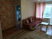 Квартира Карла Маркса пр-кт. 53, Аренда квартир в Новосибирске, ID объекта - 317149922 - Фото 2