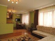 Современная трёх комнатная квартира в Ленинском районе г. Кемерово - Фото 2