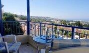 Полуотдельный трехкомнатный Апартамент с видом на море в районе Пафоса, Купить квартиру Пафос, Кипр по недорогой цене, ID объекта - 329309172 - Фото 10