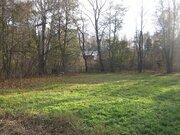 Земельный участок 40 соток в поселке Победа Мытищинского района - Фото 1