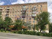 Продается квартира Москва, Годовикова ул. - Фото 1