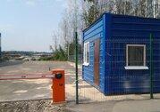 Складское помещение, 1200 м2 г. Климовск класс в+ - Фото 5