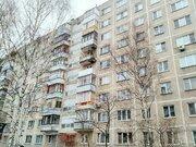Светлая 2-ая квартира с большой лоджией - Фото 1
