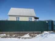 Продажа дома, Кабанский район - Фото 1