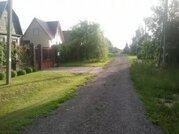 Участок в деревне лукино - Фото 1